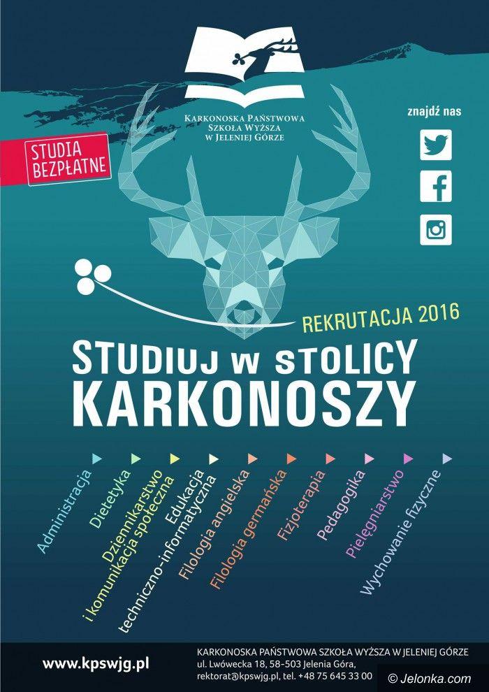 Jelenia Góra: Nowy wygląd materiałów promocyjnych KPSW