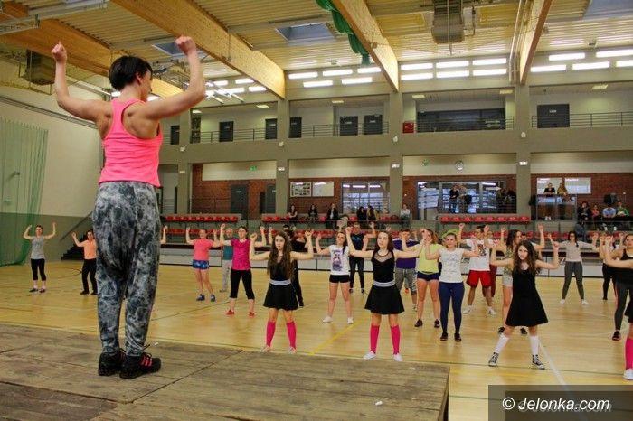 Jelenia Góra: Aktywnie na Dzień Kobiet