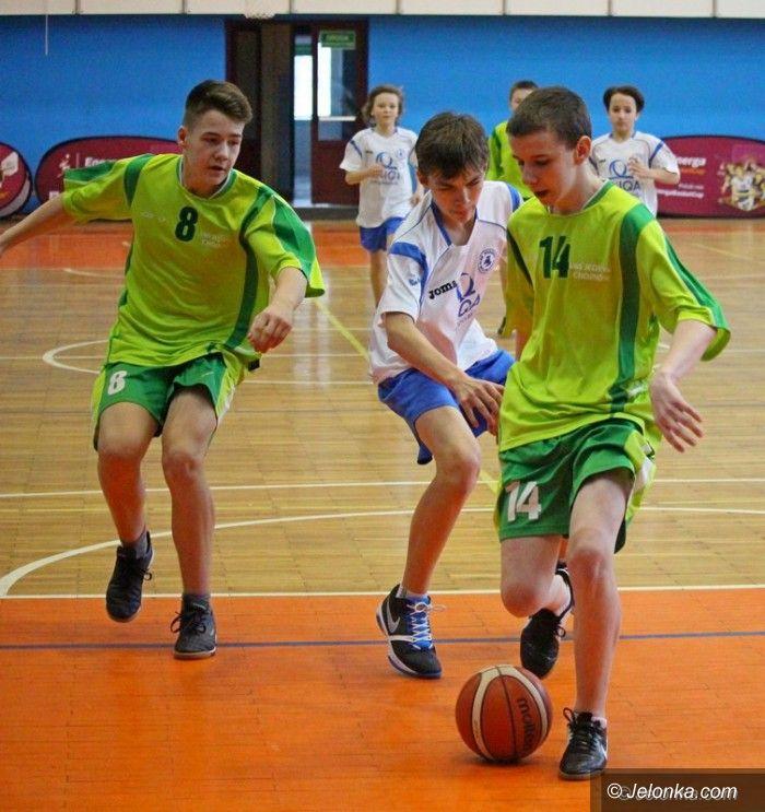 Jelenia Góra: Wielki sukces koszykarzy SP 11