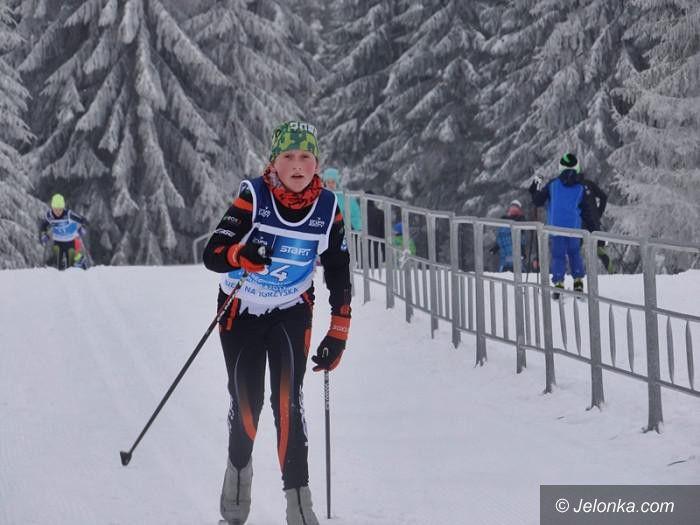 Polana Jakuszycka: Finałowe zawody grupy Azoty