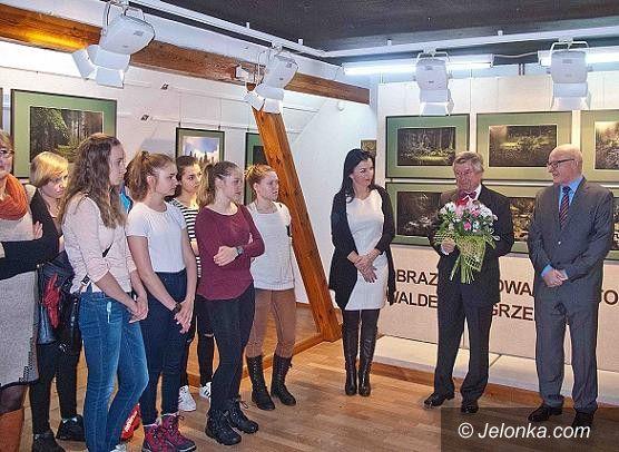 Karpacz: Wystawa Waldemara Grzelaka w Karpaczu