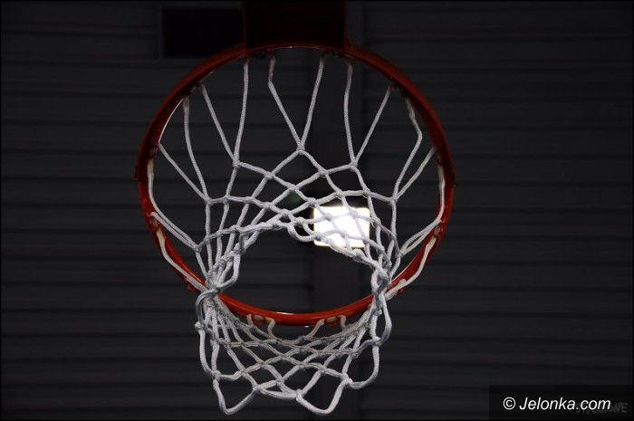 Jelenia Góra: Wyrównana Sudety Wichoś Basket Liga