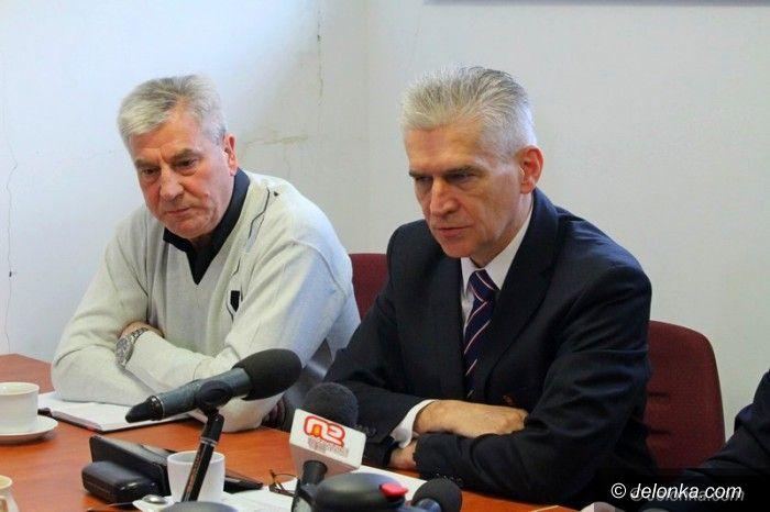 Jelenia Góra: Dzisiaj wybiorą władze OZPN w Jeleniej Górze