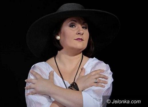 Jelenia Góra: Anna Patrys w repertuarze mahlerowskim