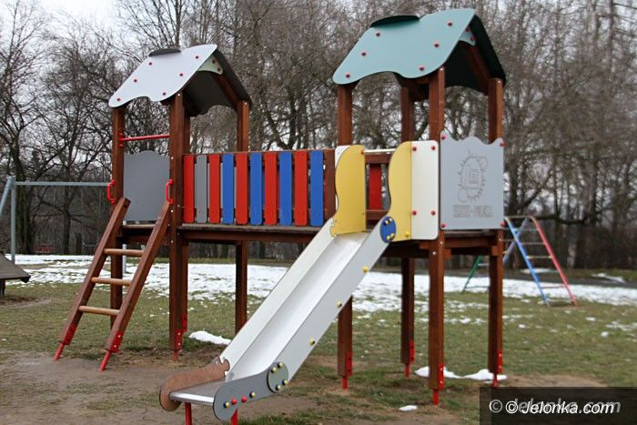 Jelenia Góra: (Nie)bezpieczny plac zabaw na Wzgórzu Kościuszki?