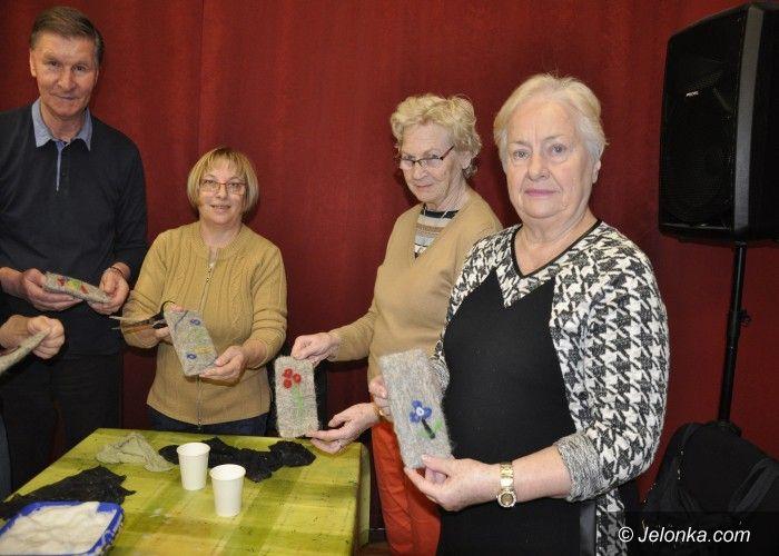 Jelenia Góra: Sesja fotograficzna dla aktywnych seniorów – dzisiaj