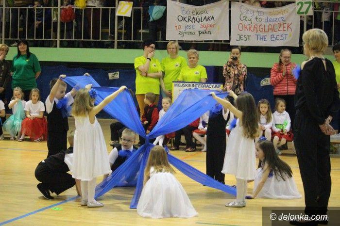 Jelenia Góra: X Taneczna Olimpiada Malucha za nami