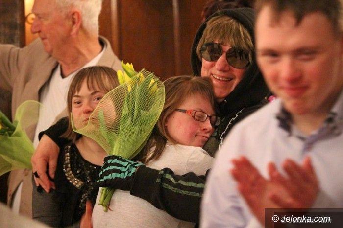 Jelenia Góra: To było wzruszające i radosne spotkanie!