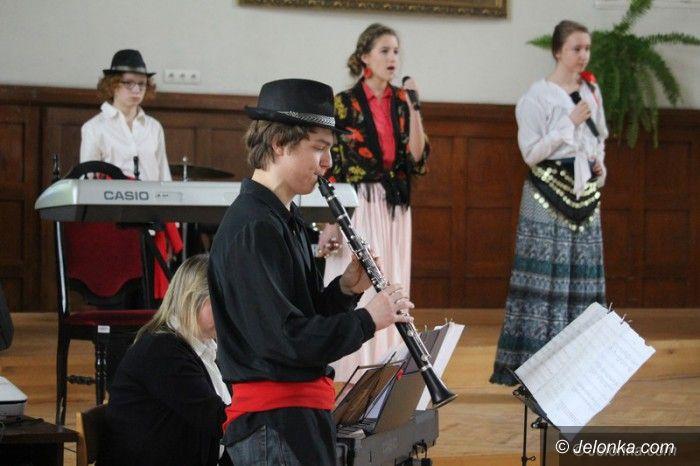Jelenia Góra: Talenty z regionu wystąpiły w Żeromie