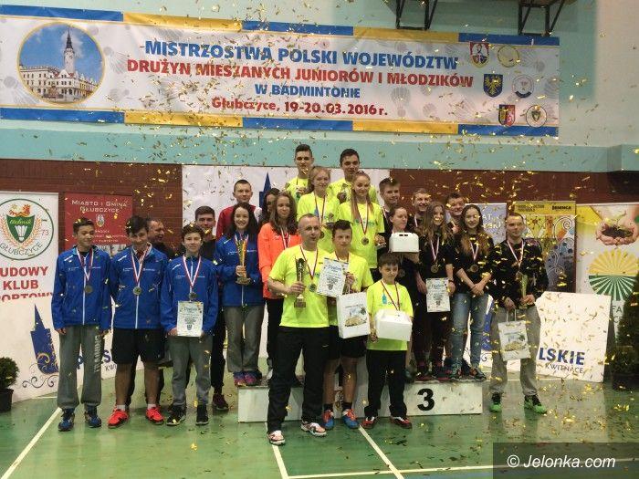 Głubczyce: Dolnoślązacy drugą drużyną w Polsce