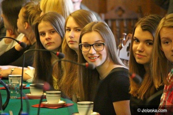 Jelenia Góra: Prezydent spotkał się z wolontariuszami