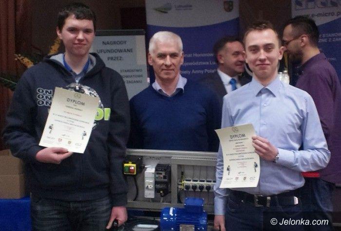 Jelenia Góra: Supertechnicy mechatroniki z Mechanika