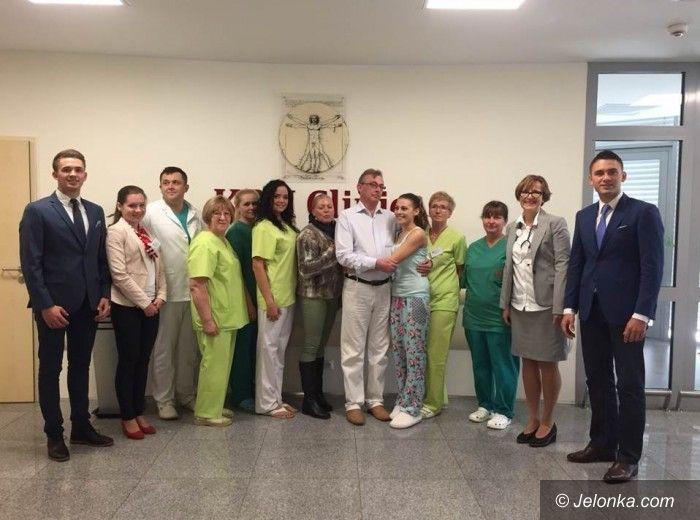 Jelenia Góra: Małoinwazyjna neurochirurgia kręgosłupa – techniki operacyjne w dyskopatii