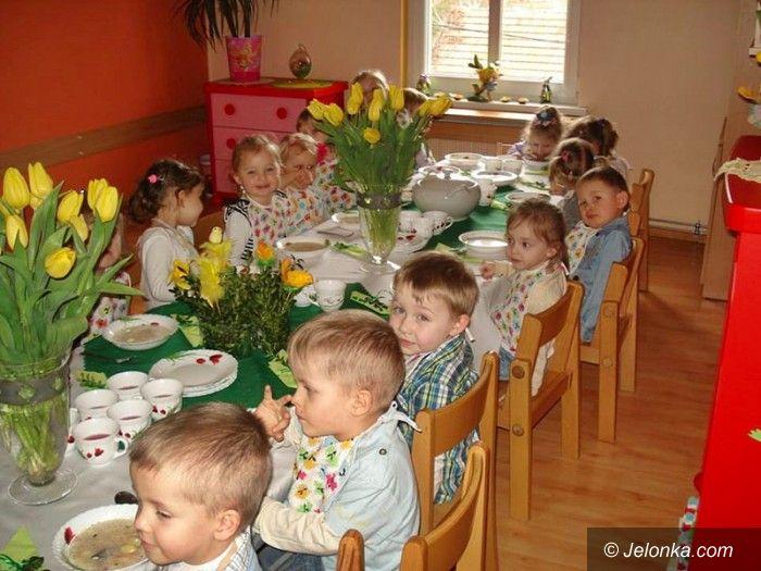 Jelenia Góra: W Przedszkolu nr 10 dbają o tradycję