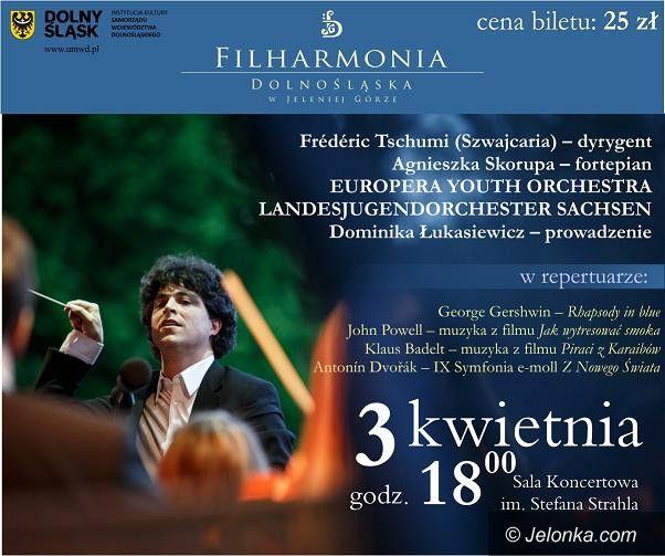 Jelenia Góra: Estrada Młodych – Koncert Kultur