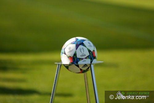 IV liga piłkarska: Błyskawiczne strzelanie Olimpii