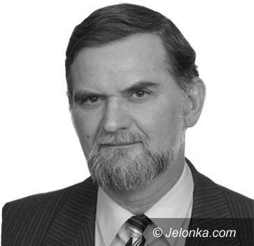 Region: Odszedł prof. Krzysztof R. Mazurski