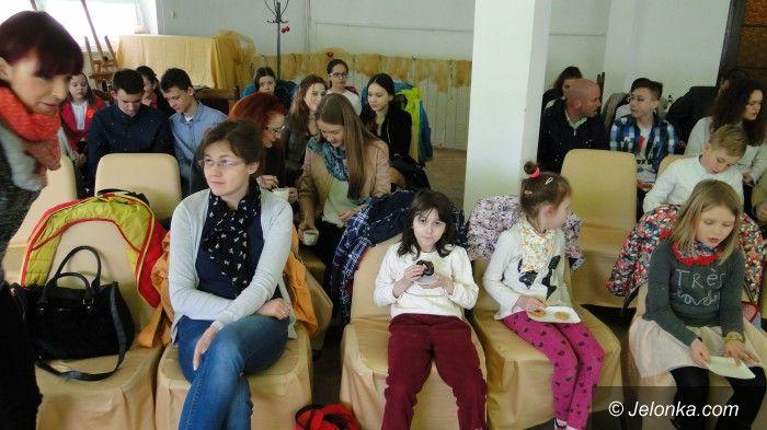 Region: Poznajemy Ojcowiznę 2016 – finał wojewódzki w Bukowcu