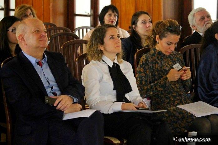Jelenia Góra: W KPSW goście m.in. z Chin, Turcji i Syrii