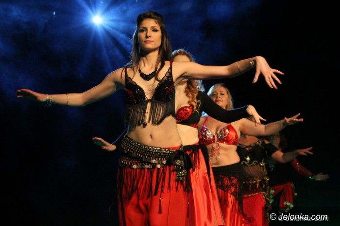 Jelenia Góra: Flamenco i orientalnie – gorąco w JCK–u