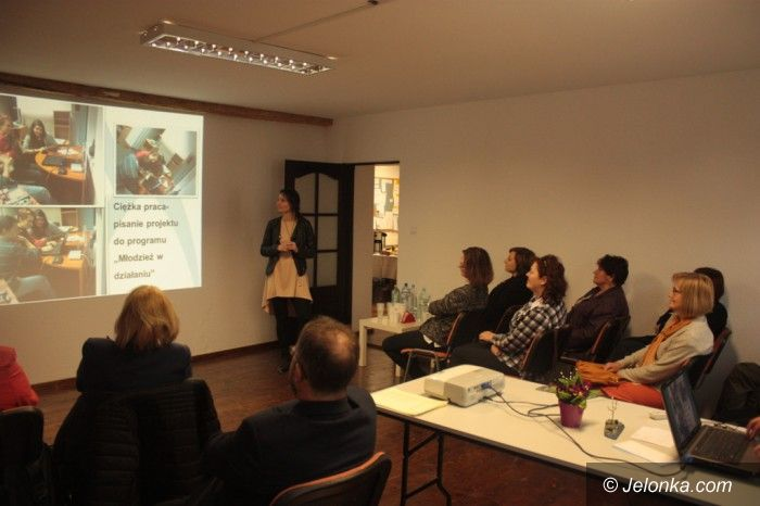 Jelenia Góra: Nowy inkubator dla małych firm i NGO