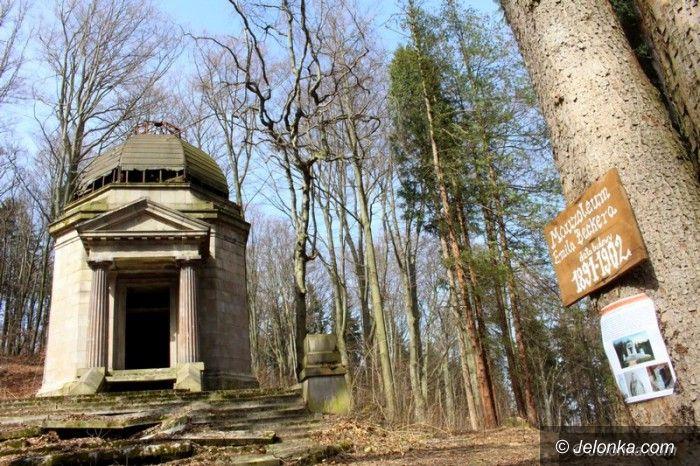 Jelenia Góra: Chronią park w Maciejowej przed zapomnieniem