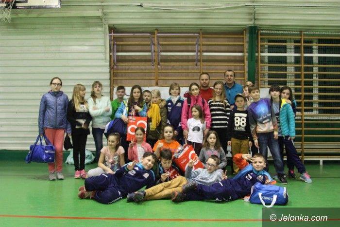 Lubań: Medale pływaków Just Swim w Lubaniu