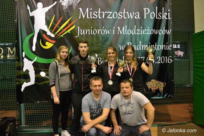 Białystok: Dwa medale w Białymstoku