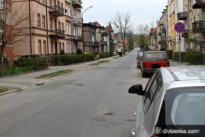 Jelenia Góra: Ulica Wyczółkowskiego zapomniana?
