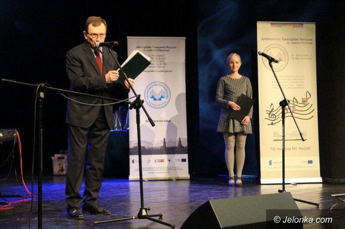 Jelenia Góra: 40 lat Jeleniogórskiego Towarzystwa Muzycznego