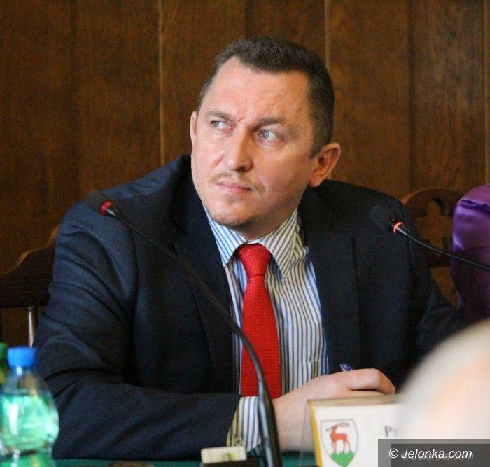 Jelenia Góra: Zmiana przewodniczącego Rady Miejskiej Jeleniej Góry?