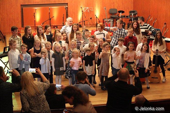 Jelenia Góra: Piękne wiosenne koncerty uczniów ze szkoły Yamaha