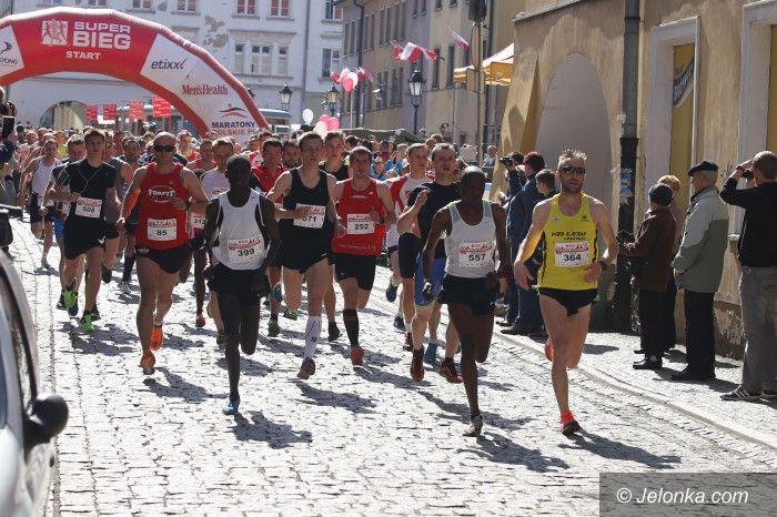 Jelenia Góra: IV Półmaraton Jeleniogórski – wreszcie bliżej gór