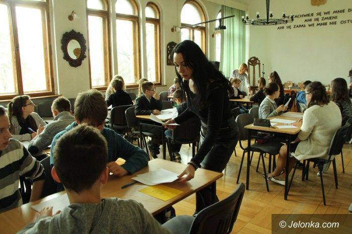 """Jelenia Góra: Matematyczne łamigłówki w """"Rzemiosłach"""""""