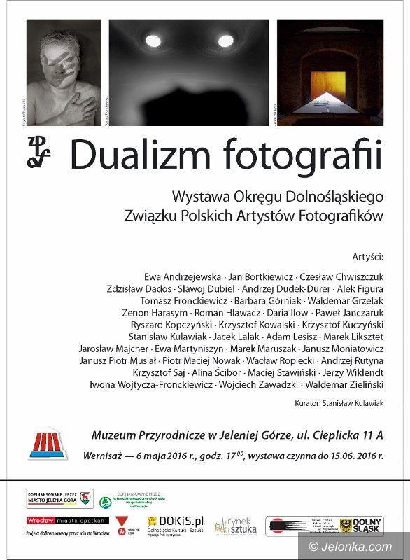 """Jelenia Góra: """"Dualizm fotografii"""" w Muzeum Przyrodniczym"""