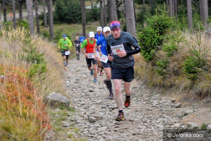 Polanica Zdrój: Górskie bieganie w Polanicy