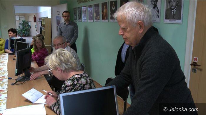 Jelenia Góra: Komputery dla osób niepełnosprawnych