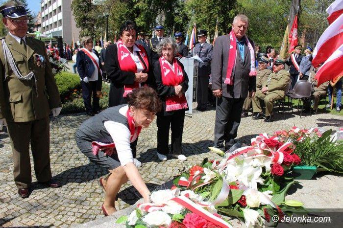 Jelenia Góra: W 71. rocznicę zakończenia II wojny światowej