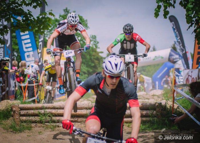 Jelenia Góra: Zbliżają się AMP w kolarstwie górskim