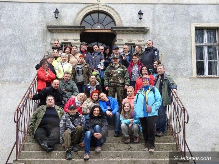 Jelenia Góra: Połączyła ich miłość do dolnośląskich  zabytków