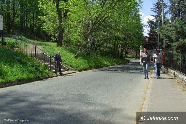 Jelenia Góra: Potrzebne przejście przy Muzeum Karkonoskim