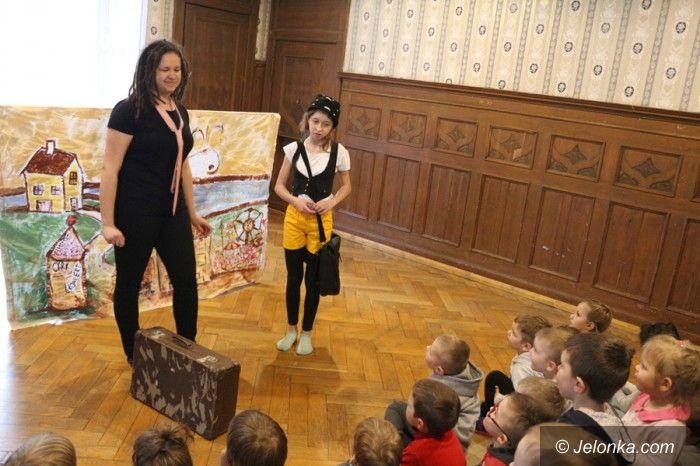 Jelenia Góra: Pinokio w jeleniogórskich przedszkolach