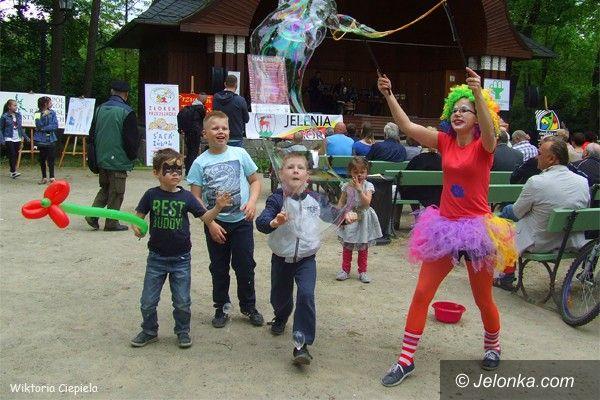 Jelenia Góra: Moc atrakcji podczas święta sztuki