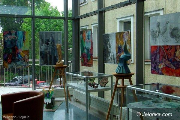 """Jelenia Góra: """"Różnorodności"""" w Galerii Inspiracje"""