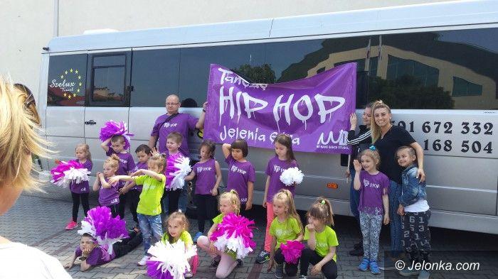Jelenia Góra: Duży sukces małych tancerzy z Jeleniej Góry