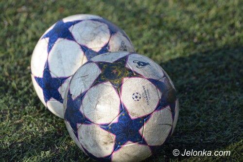 Jelenia Góra: Piłkarki w akcji