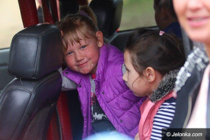 Jelenia Góra: Family Day: Wielka frajda dla dzieci