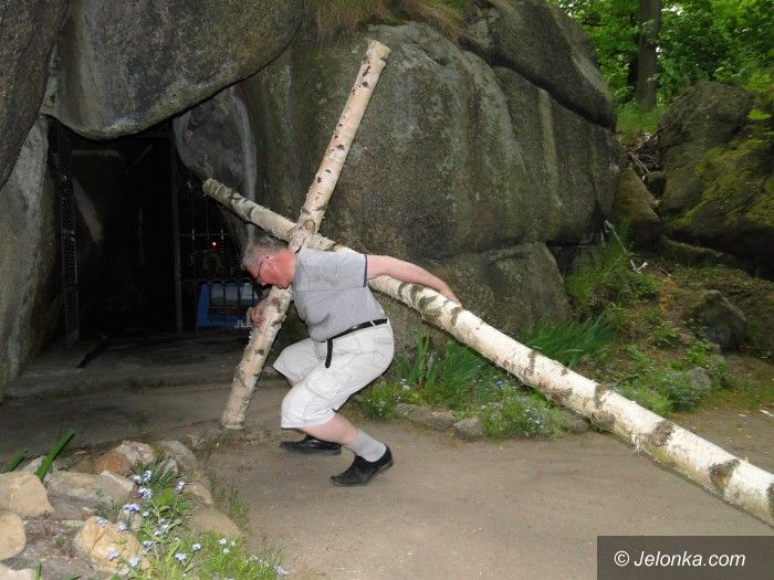 Jelenia Góra: O Grocie Betlejemskiej w Jeleniej Górze
