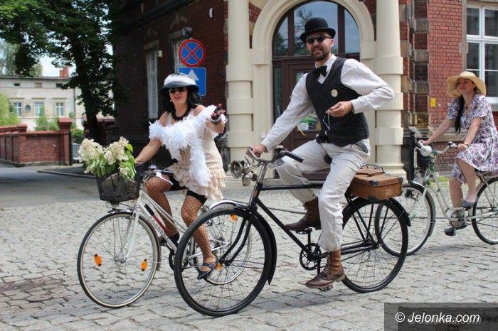 Jelenia Góra: Parada retro przejechała po raz ósmy
