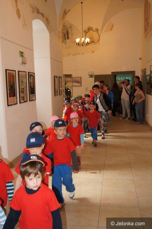 Jelenia Góra: Muzeum Przyrodnicze zaprasza najmłodszych